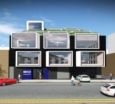 Whole Building, 80 Market Street, South Melbourne, Vic 3205