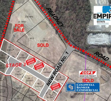 Empire Estate Stage 3 , Lots 18 - 30 Peachey Road, Yatala, Qld 4207
