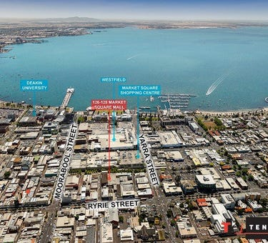 126-128 Market Square Mall, Geelong, Vic 3220