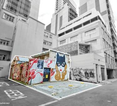 22-24 Bennetts Lane, Melbourne, Vic 3000