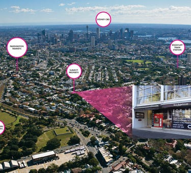 124 Queen Street, Woollahra, NSW 2025