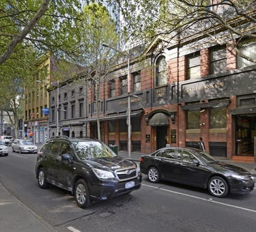 14-20 King Street, Melbourne, Vic 3000