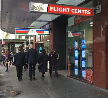 299 Elizabeth Street, Sydney, NSW 2000