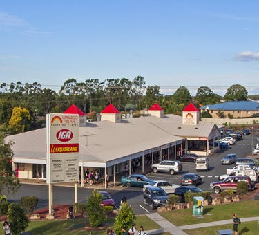 Windaroo Village Shopping Centre, 2 Carl Heck Boulevard, Windaroo, Qld 4207
