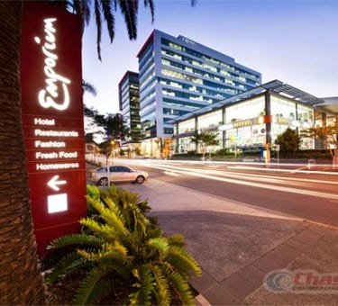 THE EMPORIUM, FORTITUDE VALLEY, 1000 Ann Street, Fortitude Valley, Qld 4006