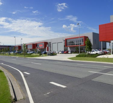 Da Vinci Business Park, 2-6 Leonardo Drive, Brisbane Airport, Qld 4008