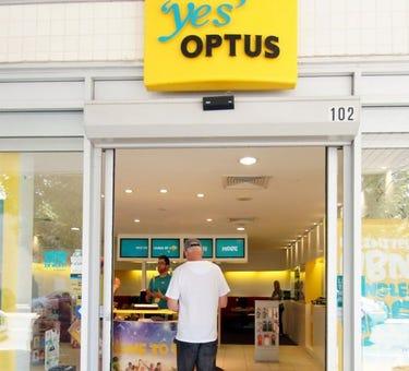 Optus, 102-104 High Street, Shepparton, Vic 3630