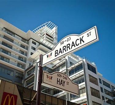 580 Hay Street, Perth, WA 6000