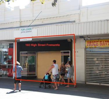 Freo's Quick Serve Corner, 102 High Street, Fremantle, WA 6160