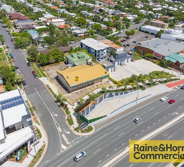 246 Gympie Rd & 9 Somerset Rd, Kedron, Qld 4031