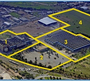 Southlink Industrial Estate, 1 Sherriffs Road, Lonsdale, SA 5160