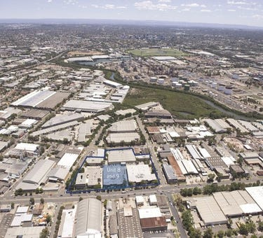 Centrewest Industrial Estate, 110-120 Silverwater Road, Silverwater, NSW 2128