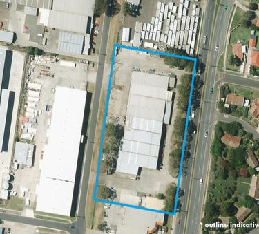 192-220 Forrester Road, St Marys, NSW 2760