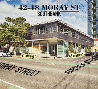 42-48 Moray Street, South Melbourne, Vic 3205