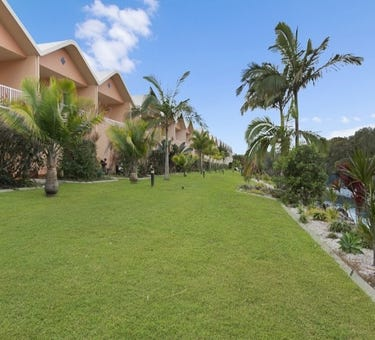 Pacific Paradise Resort, Mudjimba, 151-153 Mudjimba Beach Rd, Mudjimba, Qld 4564