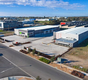 Estate One, Lots 2 & 3 Assembly Drive, Dandenong, Vic 3175