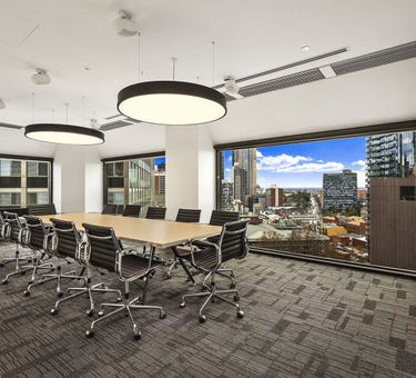 Fitted Suite East End, 55 Collins Street, Melbourne, Vic 3000