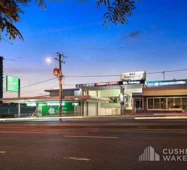 332-342 Old Cleveland Road, Coorparoo, Qld 4151