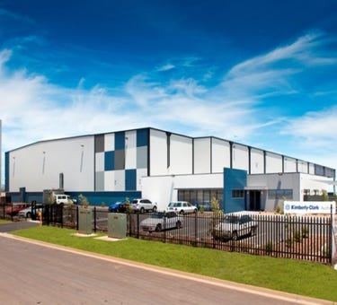 Walker Corporation's Vicinity Industrial Base, 173 Heaslip Road, Edinburgh, SA 5111