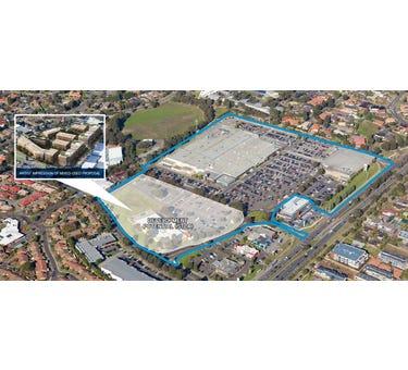 Stud Park Shopping Centre, Cnr Fulham & Stud Road, Rowville, Vic 3178