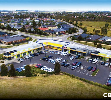 MODERN METROPOLITAN MELBOURNE SINGLE TENANTED BLUE CHIP RETAIL INVESTMENT, CHEMIST WAREHOUSE CRAIGIEBURN, Shop 5, 1-9 Mareeba Way, Craigieburn, Vic 3064