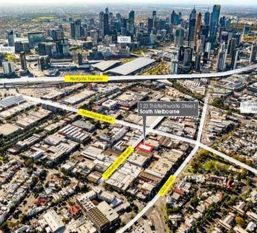 123 Thistlethwaite Street, South Melbourne, Vic 3205