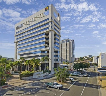Suncorp Tower, 61-73 Sturt Street, Townsville City, Qld 4810