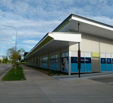 Stage 2 North Shore Medical Centre, Cnr Main St & Erskine Place, Burdell, Qld 4818