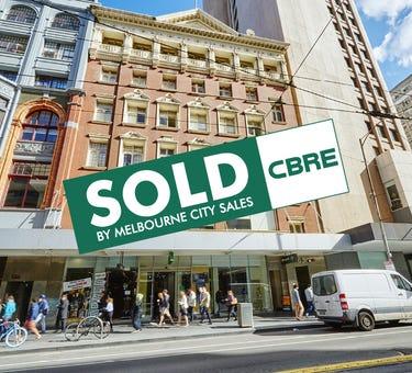 Basement, 63 Elizabeth Street, Melbourne, Vic 3000