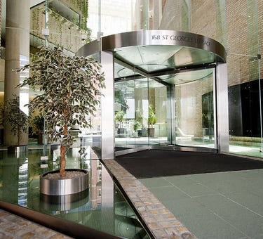 The Atrium, 168 St George's Terrace, Perth, WA 6000