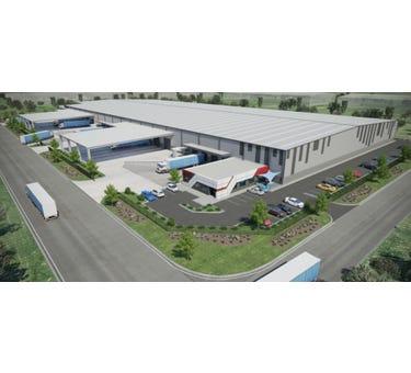 Warehouse A, 8 Doriemus Drive, Truganina, Vic 3029