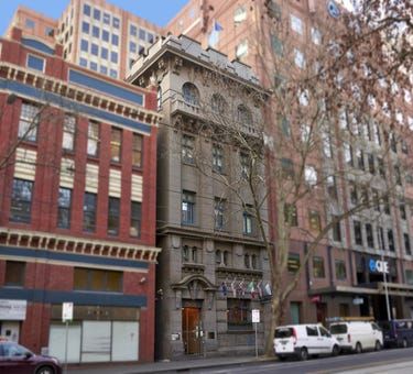 Alto Hotel on Bourke, 636 Bourke Street, Melbourne, Vic 3000