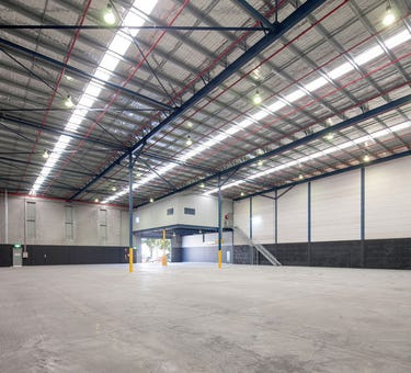 Kingsgrove Business Park, 105-111 Vanessa Street, Kingsgrove, NSW 2208