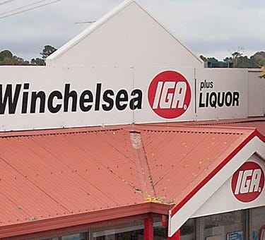 IGA Plus Liquor, 29 Main Street, Winchelsea, Vic 3241