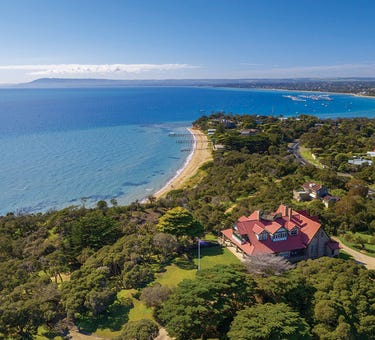 3106 - 3118  Point Nepean Road, Sorrento, Vic 3943