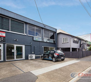 12 & 14 Prospect Street, Fortitude Valley, Qld 4006