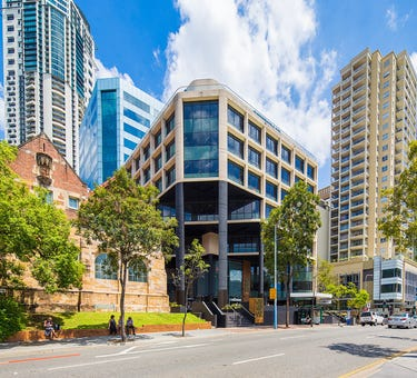 369 Ann Street, Brisbane City, Qld 4000