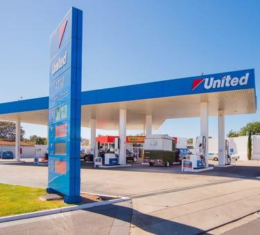 United Petroleum, 367-369 Prospect Road, Blair Athol, SA 5084