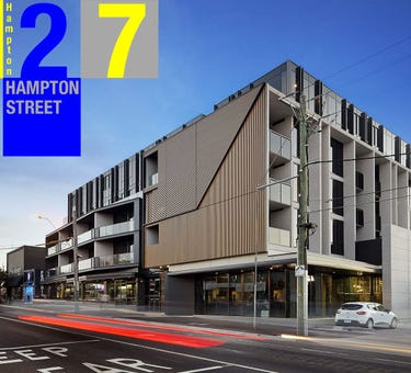 Shop 5, 427 Hampton Street, Hampton, Vic 3188