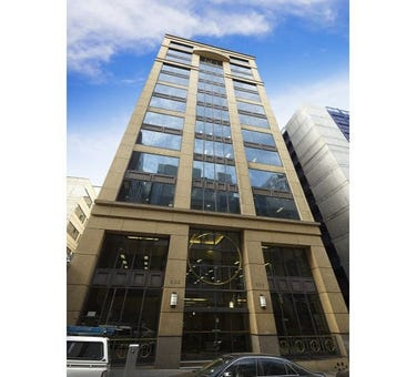 The Dominion, 533 Little Lonsdale Street, Melbourne, Vic 3000