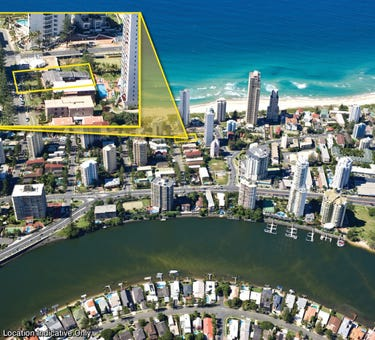 8 Frederick Street, Surfers Paradise, Qld 4217