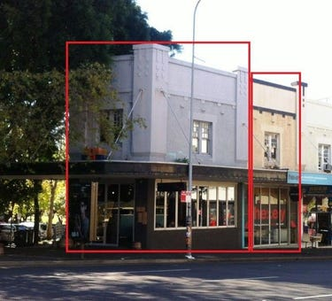 86-88 + 90 Bayswater Road, Rushcutters Bay, NSW 2011