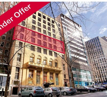 Levels 3 & 4, 131 Queen Street, Melbourne, Vic 3000