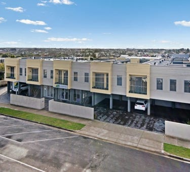 Quest Apartments , 66 Julia Street, Portland, Vic 3305