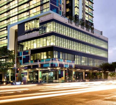Suite  2, Mosaic, 826 Ann Street, Fortitude Valley, Qld 4006