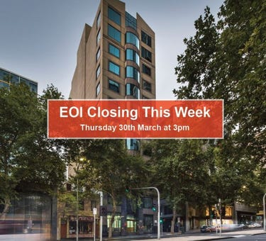 Level 7, 552 Lonsdale Street, Melbourne, Vic 3000