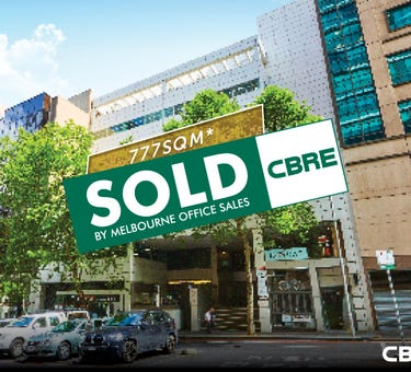 Level 5, 530 Lonsdale Street, Melbourne, Vic 3000