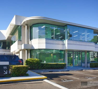 Macquarie Link Business Park, 277 Lane Cove Road, Macquarie Park, NSW 2113