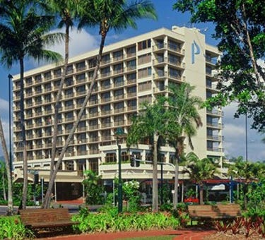 Pacific Hotel Cairns, Number Cnr Esplanade & Spence Street, Cairns, Qld 4870