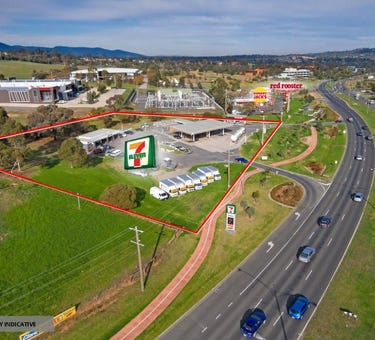 7-Eleven Chirnside Park, 242-244 Maroondah Highway, Chirnside Park, Vic 3116